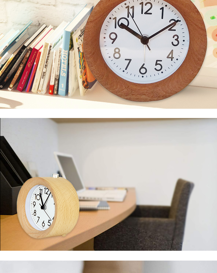 silent sweep movement needle clock