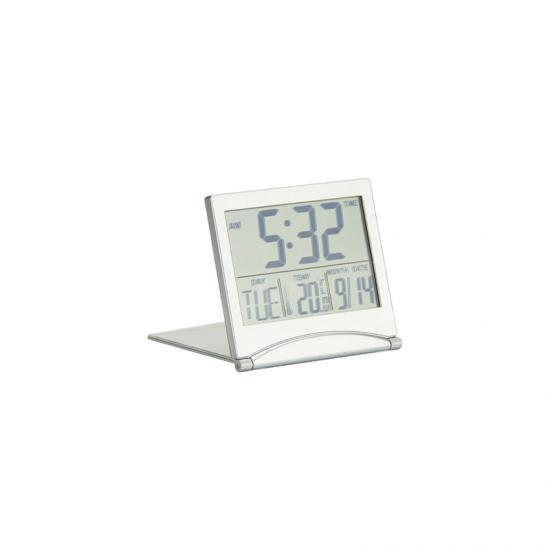 digital multi-function mini LCD clock