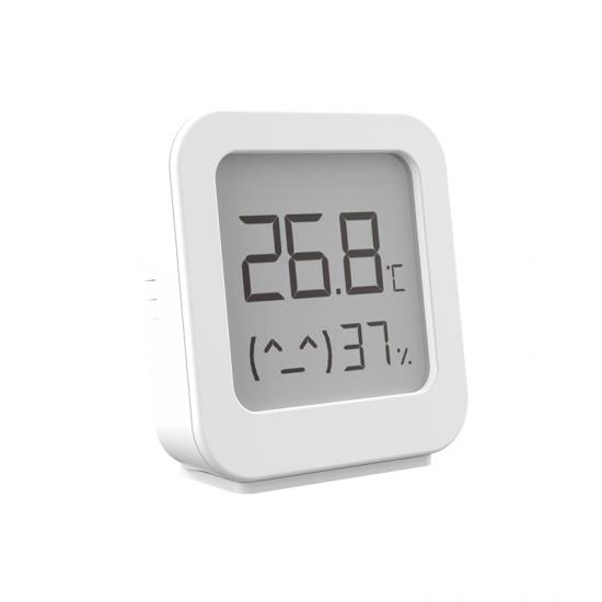 Indoor thermometer and hygrometer monitor